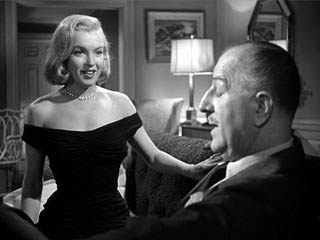 'The Asphalt Jungle' (1950) In Black and White